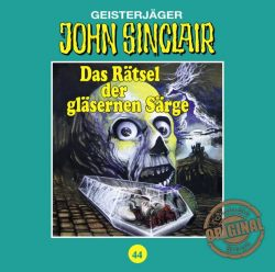 John Sinclair Tonstudio Braun - Folge 44 (Audio-CD)