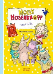 Holly Hosenknopf