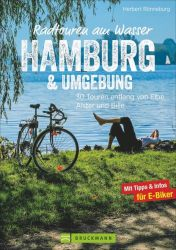 Radtouren am Wasser Hamburg & Umgebung