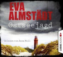 Ostseejagd (Audio-CD)