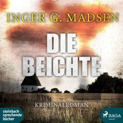 Die Beichte (Audio-CD)