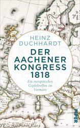 Der Aachener Kongress 1818