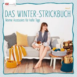 Das Winter-Strickbuch