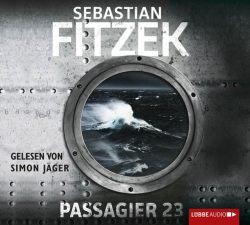 Passagier 23 (Audio-CD)