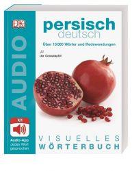 Visuelles Wörterbuch Persisch Deutsch