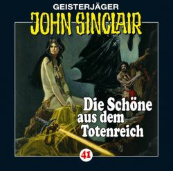 John Sinclair - Folge 41 (Audio-CD)