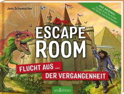 Escape Room - Flucht aus der Vergangenheit