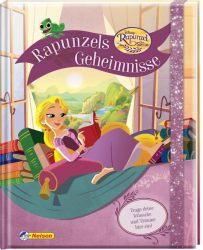 Disney Rapunzel Die Serie: Rapunzels Geheimnisse