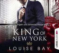 King of New York (Audio-CD)