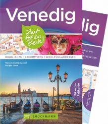 Venedig – Zeit für das Beste