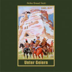 Unter Geiern (Audio-CD)