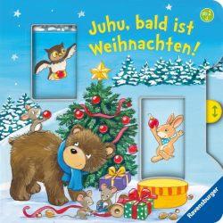 Juhu, bald ist Weihnachten!