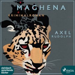 Maghena (Audio-CD)