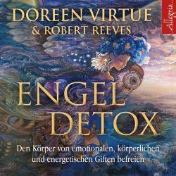 Engel Detox (Audio-CD)