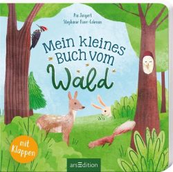 Mein kleines Buch vom Wald