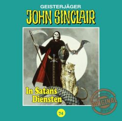 John Sinclair Tonstudio Braun - Folge 74 (Audio-CD)