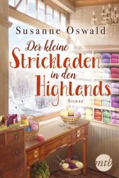 Der kleine Strickladen in den Highlands