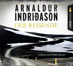 Der Reisende (Audio-CD)