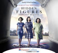 Hidden Figures - Unerkannte Heldinnen (Audio-CD)