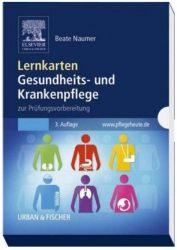 Lernkarten Gesundheits- und Krankenpflege