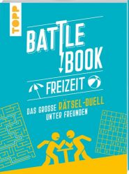 Battle Book - Freizeit