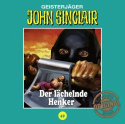 John Sinclair Tonstudio Braun - Folge 49 (Audio-CD)