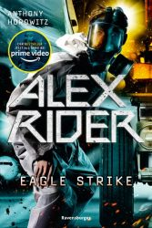 Alex Rider, Band 4: Eagle Strike