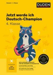 Jetzt werde ich Deutsch-Champion
