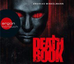 Deathbook (Audio-CD)