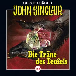 John Sinclair - Folge 110 (Audio-CD)