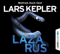 Lazarus (Audio-CD)