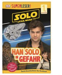 SUPERLESER! Solo: A Star Wars Story™ Han Solo in Gefahr