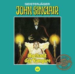 John Sinclair Tonstudio Braun - Folge 45 (Audio-CD)