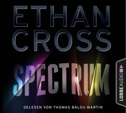 Spectrum (Audio-CD)