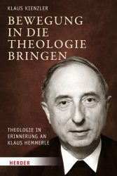 Bewegung in die Theologie bringen