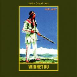 Winnetou. Erster Band (Audio-CD)