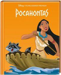 Disney – Filmklassiker Premium: Pocahontas