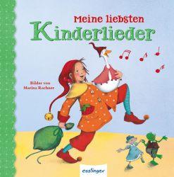 Meine liebsten ...: Meine liebsten Kinderlieder