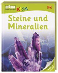 memo Kids. Steine und Mineralien