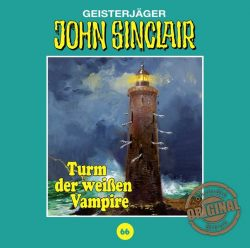 John Sinclair Tonstudio Braun - Folge 66 (Audio-CD)