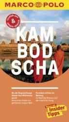 MARCO POLO Reiseführer Kambodscha