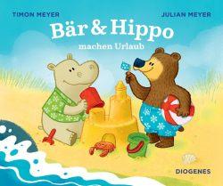 Bär & Hippo machen Urlaub