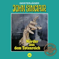 John Sinclair Tonstudio Braun - Folge 39 (Audio-CD)