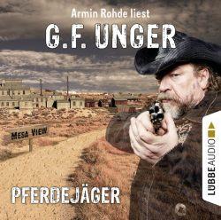 Pferdejäger (Audio-CD)