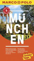MARCO POLO Reiseführer München