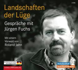 Landschaften der Lüge (Audio-CD)
