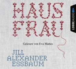 Hausfrau (Audio-CD)