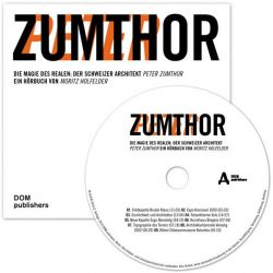 Peter Zumthor (Audio-CD)