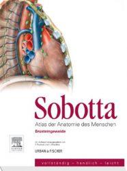Sobotta, Atlas der Anatomie des Menschen Heft 4