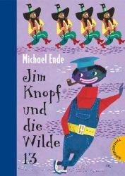 Jim Knopf: Jim Knopf und die Wilde 13